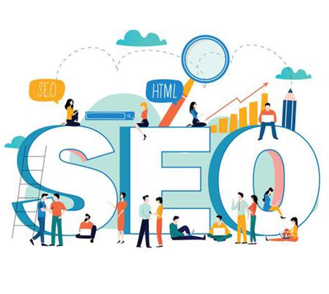 Search Engine Optimization Service-SEO